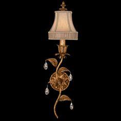 408050-2ST | Fine Art Lamps master sconce