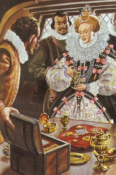 Uk History, Tudor History, British History, Pirate History, Sir Francis, Wars Of The Roses, Ladybird Books, Mary I, Toddler Books