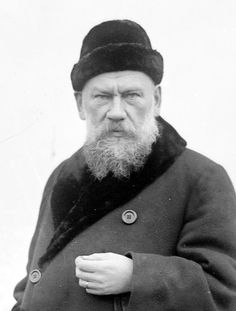 Tolstoy