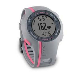 the garmin forerunner i ordered! this should help with my long runs!