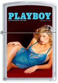 Novermber 1981 Playboy