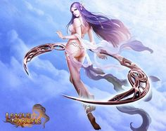 League of Angels R2 Official Site - Play League of Angels Now For Free!