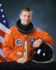Steven Ray Nagel NASA Astronaut Born	October 27, 1946 Canton, Illinois, U.S. Died	August 21, 2014 (aged 67) Columbia, Missouri, U.S. Other occupation Test pilot Alma mater University of Illinois, B.S. 1969 Fresno State, M.S. 1978 Rank	Colonel, USAF Time in space 30d 01h 34m Selection	1978 NASA Group Missions	STS-51-G, STS-61-A, STS-37, STS-55