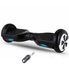 HoverBoard electric Tornado 6.5, Bluetooth, Negru Unicycle, Best Brand, Bluetooth, Box, Scooters, Color, Black, Electric, Free Shipping