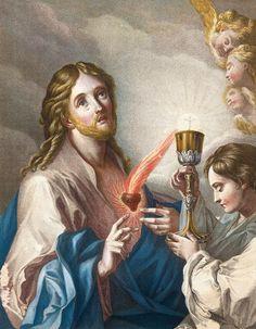 Pale Ideas - Tradição Resistente: Festa do Preciosíssimo Sangue de Nosso Senhor Jesu...