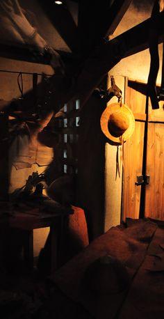 Centro Dragão do Mar de Arte e Cultura - exposição Vaqueiros