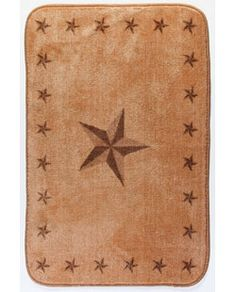 Star rug for the doors- $34.98