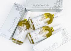 ISABEL CABELLO STUDIO - Extra Virgin Olive Oil Villa de Canena PACKAGING DESIGN World Packaging Design Society│Home of Packaging Design│Branding│Brand Design│CPG Design│FMCG Design