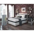 Express Comfort Hybrid Firm Queen Size 11 in. Gel Memory Foam Mattress