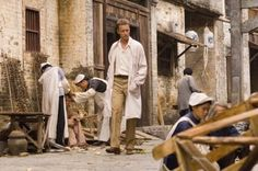 Pictures  Photos from The Painted Veil (2006) - IMDb / Somerset Maugham (Book)