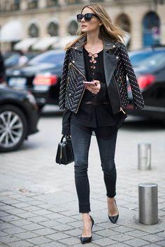 Olivia Palermo's Complete Style File | ELLE Australia