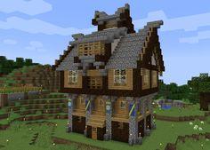 Игры онлайн майнкрафт видео. Короли игры онлайн (Minecraft 1.8)