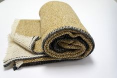 HYDRA Blanket by Teixidors 60% MERINO WOOL 40% SILK