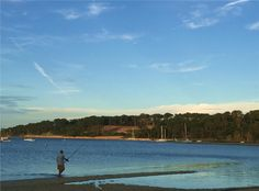 Jackknife Beach, Chatham