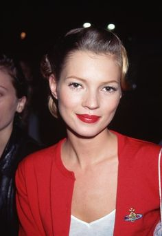 il look di kate moss - Style.it