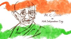 Independence day sketch at paintingvalley com explore collection Pencil sketch on independence day and one sketch a day searching Creative drawing happy independence day for Independence Day Drawing, Happy Independence Day India, Independence Day Decoration, Illustration Sketches, Drawing Sketches, Drawings, Poetry Wallpaper, Types Of Pencils, Pictures To Draw