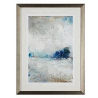 Z Gallerie - The Art of The Mix - Cool Morning 1 - Limited Edition
