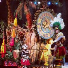 "3 ""Don't Miss"" Stage Shows at Walt Disney World® Resort   - #DisneyVacation by Joe Defazio, Magic Maker at Off to Neverland Travel - https://www.facebook.com/#!/MagicMakerJoe"