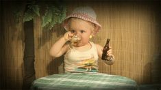 Your 21st Birthday: A GIF Timeline|Surviving College
