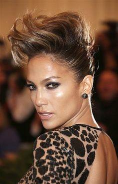 Met Gala 2013: Jennifer Lopez