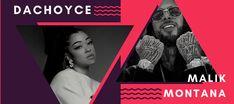 Malik Montana promuje nową raperkę DaChoyce z Brazylii - Trapoffice.pl Eminem, Betta, Mafia, Montana, Hip Hop, Movie Posters, Fictional Characters, Flathead Lake Montana, Film Poster