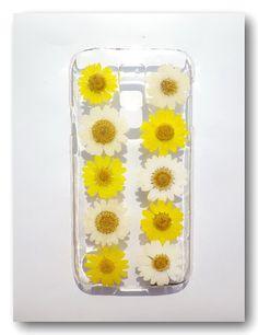 Handmade Samsung Galaxy S5 Cases Resin with Real by Beautyjojo