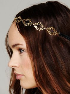 Ederra Etheral Headband at Free People Clothing Boutique