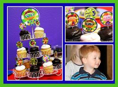 Super Why Party Ideas    Storybook Lane Crafts, Party Invitations and Decor