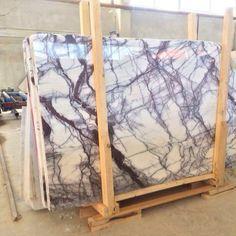 Milas Lilac Marble | Taja Marble | Turkish Natural Stone