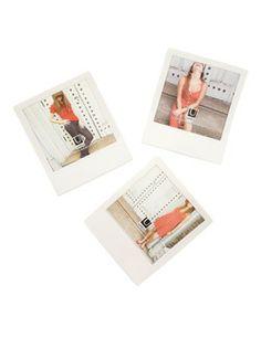 Fotolijst Polaroid van Umbra (Bijenkorf)