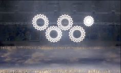 \ The Only Moments From The Sochi Olympic Opening Ceremony Worth Watching