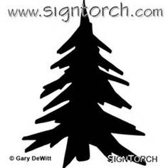 stencils of a pine tree - Yahoo Search Results Yahoo Image Search Results Pine Tree Art, Wood Crafts, Stencils, Symbols, Yahoo Search, Bing Images, Image Search, Paper, Pine Tree