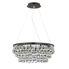 Found it at Wayfair - Canto 8 Light Crystal Chandelier