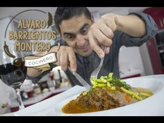Carne Mechada - YouTube Chilean Recipes, Paleo, Keto, Food And Drink, Make It Yourself, The Originals, Gastronomia, Illustrated Recipe, Recipes