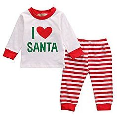 eaae28a5a2 Matching Christmas Pajamas for the Entire Family