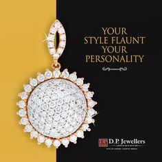 Create your own style. Let it be unique for yourself and yet identifiable for others. #Goldjewelry #DiamondJewellery #BridalJewellery #Happiness #Love #NewCollection #Bangles #Rings #Earrings #WeddingJewellery