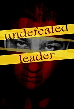undefeated leader