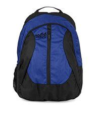Wiki 6.13 33 Ltrs Blue Casual Backpack At Rs.767