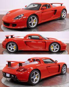 Porsche 911, Used Porsche, Porsche Carrera Gt, Red Interiors, Colorful Interiors, Monte Carlo, Peugeot, Dupont Registry, Porsche Models