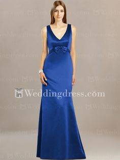 Style BR080-Cheap Bridesmaid Dresses with Great Discount