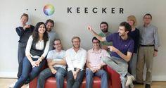 "Keecker ""home pod': Το απόλυτο οικιακό robot - Verge"
