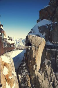 Truly a Special Place, Chamonix in the French Alps - Dave's Travel Corner