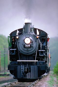 Trains/ Kaeden, your Mom loved trains when she was young too  Sue Ellen Crabb via Cheryl Box onto for Kaeden
