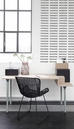 Beautiful Eclectic Home Office Design Ideas - Office Room - Info Virals - New Fashion and Home Design around the World Workspace Inspiration, Interior Inspiration, Home Office Design, Home Office Decor, Home Decoracion, Bureau Design, Deco Design, Office Interiors, Interiores Design