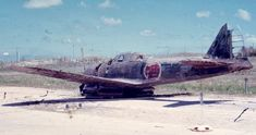 Missing Planes - WW2 Aircraft Wrecks: Mitsubishi A6M Zero crashed in 1944