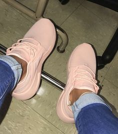 55 best cute shoes for you this summer 2019 amazing cute shoes 11 Sneakers Fashion, Fashion Shoes, Shoes Sneakers, Sneakers Adidas, Brown Sneakers, Basketball Sneakers, Work Fashion, Tennis Shoes Outfit, Casual Shoes