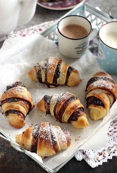 Cakes And More, Doughnut, Breakfast Recipes, Sweets, Cookies, Ethnic Recipes, Desserts, Sweet Life, Pastries
