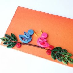 Image result for how to store quilling paper