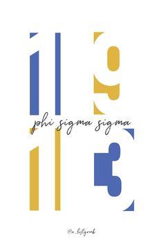 Shop the cutest Phi Sigma Sigma gifts and jewelry at www.alistgreek.com!  #gogreek #sororitygraphics #phisigmasigma #phisig Sorority Socials, Greek Gifts, Bid Day Themes, Phi Sigma Sigma, Go Greek, Sorority Life, Social Media, Graphics, Shop