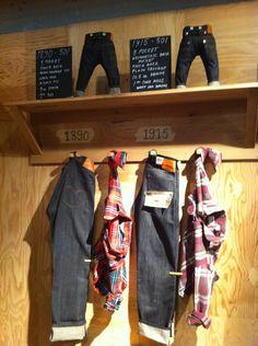 Levi's Vintage Clothing